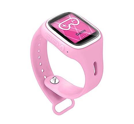 MYWIGO Wakid - Smartwatch (Reloj, teléfono y localizador GPS ...