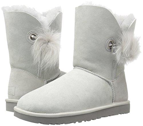 Gris Australia Irina Femme Boots Noir Ugg 6wPRqvXgxw