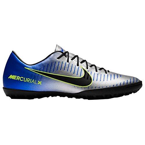 (ナイキ) Nike Mercurial Victory VI TF メンズ フットサル体育館シューズ [並行輸入品] B078LVTKHJ サイズ 24.5cm (US 6.5)
