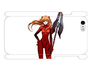 iPhone 6 cover case Anime - Asuka Langley Soryu63 by heat sublimation