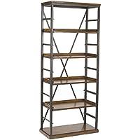 Hammary Bookcase-KD