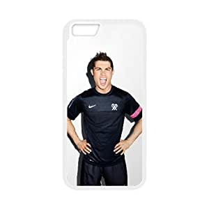 iPhone 6 4.7 Inch Cell Phone Case White Cristiano Ronaldo yvng