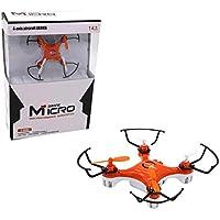 Quadcopter,Aritone Mini 4CH 6-axis Gyro LED Lights 4D Flips Drone RC Quadcopter