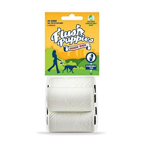 Best Flushable Dog Poop Bags - 4