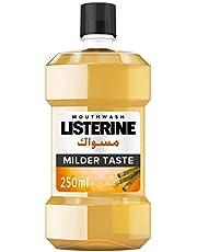 LISTERINE, Miswak, Mouthwash, 250ml