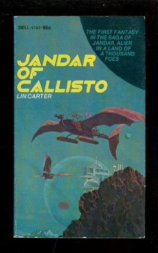 Jandar of Callisto