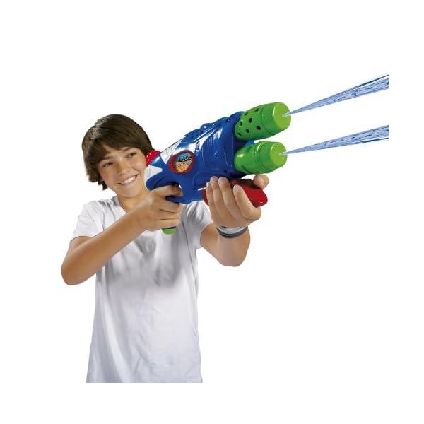 Simba Smoby - Giocattolo, Pistola ad acqua 3500 3 spesavip