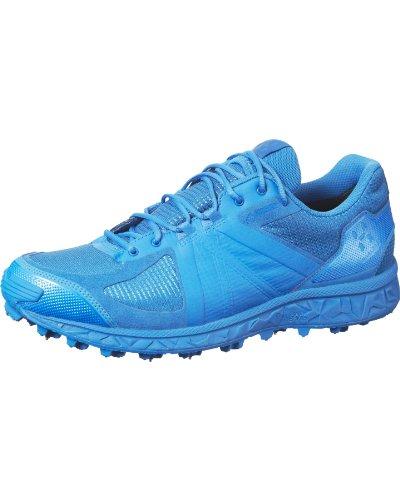 Haglofs Gramme Spike Gore-tex Chaussures De Course De Sentier Bleu