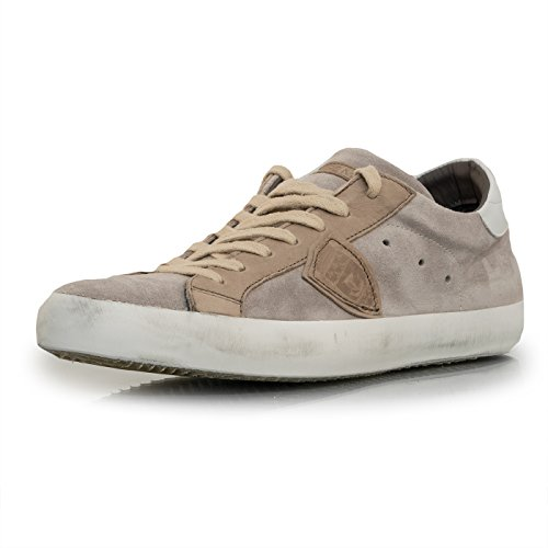 Philippe Sneaker Philippe GreyMud Herren Model Model IRdIqP