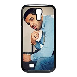 linfenglin Customized Drake Pattern Protective Case Cover for Samsung Galaxy S4 I9500