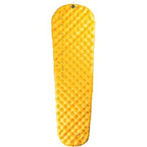 Sea to Summit Ultralight Mat - Yellow Large