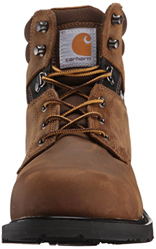 Pictures of Carhartt Men's 6 Work Safety-Toe NWP Work Boot US 6