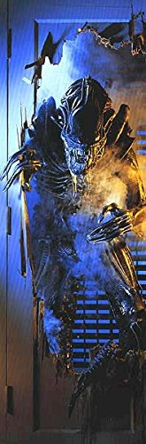 Amazon Com Alien Door Movie Poster Size 21 X 62 Prints