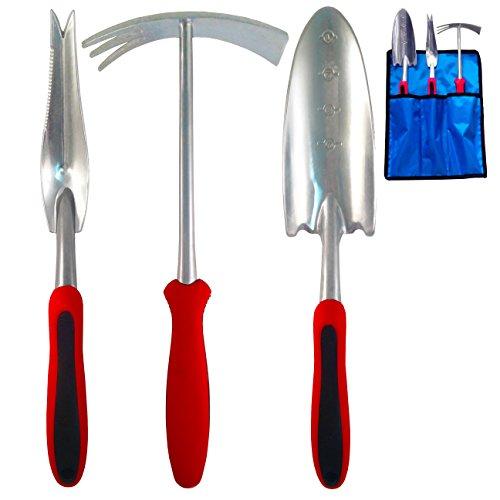 Skylar-Gardening-Tool-Set-Hand-Trowel-Weeder-Cultivator-Hoe-Kit-Rustproof-Bonus-Storage-Bag
