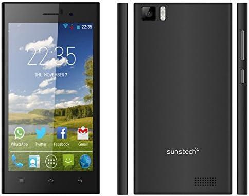 Sunstech uSUN300 - Smartphone Libre de 5