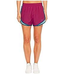 Nike Women's Dry Tempo Running Short