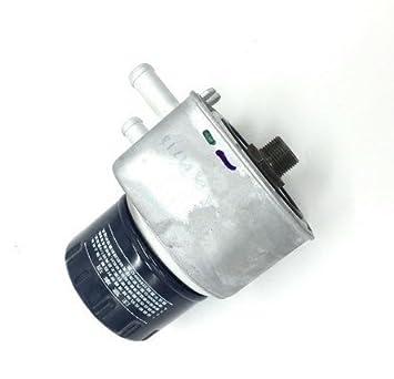Enfriador de aceite GOWE para enfriador de aceite con filtro 1103 N1/1103.h4