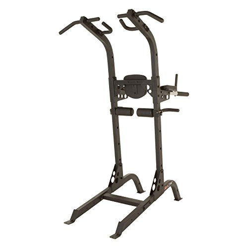 Fitness Reality X Class High Capacity Multi Function Power Tower