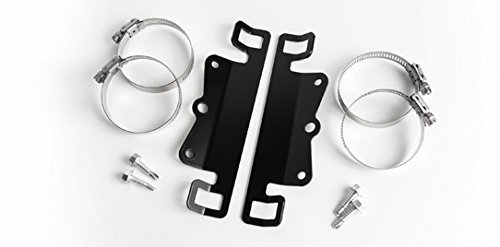 Fox Shox 803-02-042-Universal Reservoir Mounting Bracket Kit