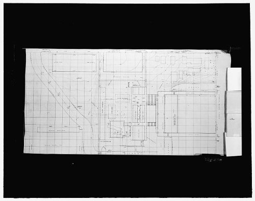1957 Photo Sarasota High School, Sarasota, Florida. Site plan Location: Florida, Sarasota (Frame Shop Sarasota And Art)