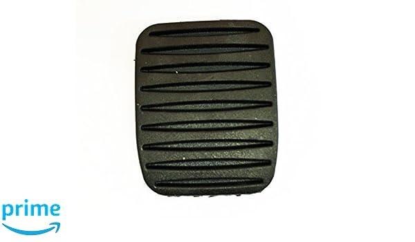 93188880: Freno Original/Embrague Pedal Goma-Manual-Nuevo desde LSC: Amazon.es: Coche y moto
