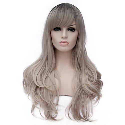 Toptheway Fashion Women Large blond product image