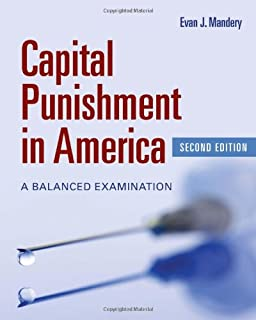 I'm writing an essay AGAINST capital punishment, can someone help me out?