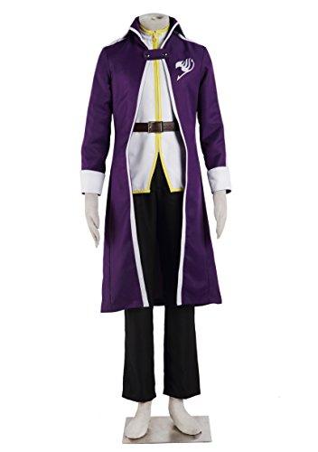 Dazco (Fairy Tail Characters Fancy Dress)