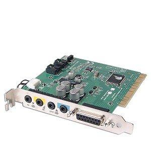 Amazon.com: Creative Labs Sound Blaster ct5801 PCI (128 ...