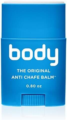 Bodyglide Original Anti-Chafe Balm (Packaging May Vary)