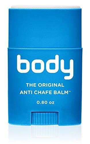 Body Glide Body Original Anti Chafe Balm 0.80 oz