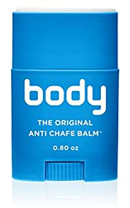 Bodyglide Original Anti-Chafe Balm (0.45-Ounce)