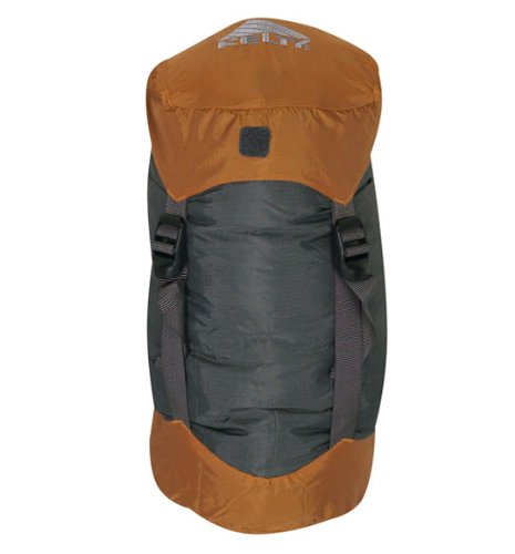 Kelty Compression Stuff Sack (Curry, Small), Outdoor Stuffs