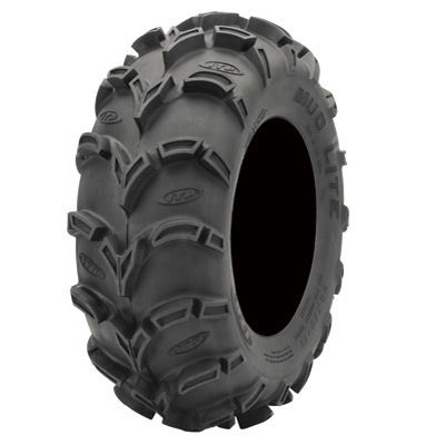 Itp Mud Lite Xl Wheel - ITP Mud Lite XL Tire 26x12-12 for Arctic Cat 650 H1 4X4 AUTOMATIC 2010