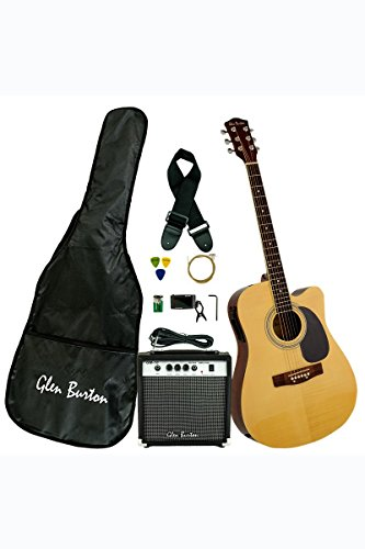 000 Acoustic Guitar Gig Bag - 7
