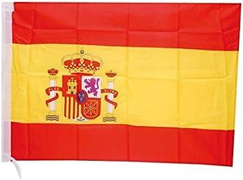 Verbetena - Bandera tela España, 60x90 cm (011200126): Amazon.es: Juguetes y juegos