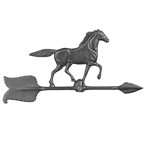 The 8 best weathervanes with horses