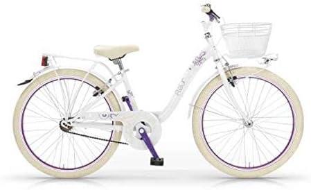 Bicicleta MBM FLEUR 24
