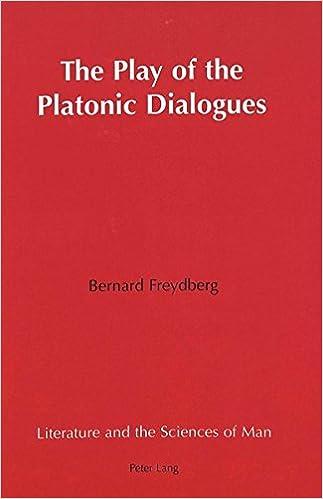PLATONIC DIALOGUES PDF