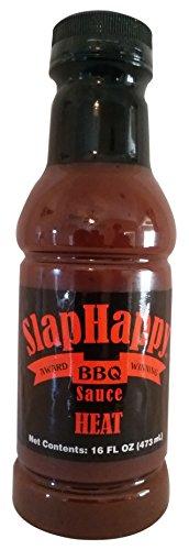 SlapHappy-BBQ-Sauce-Heat-16-oz