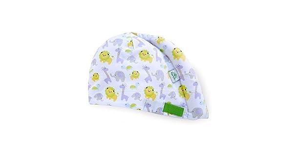 Amazon.com: Gorro Tortle para bebé, con soporte de ...