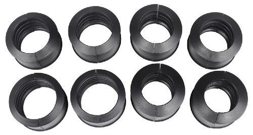 Kicker KMTAP Pipe Diameter Adapter Pack for KMTES and KMTED Tower Enclosures