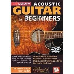Acoustic Songs Beginners - 9