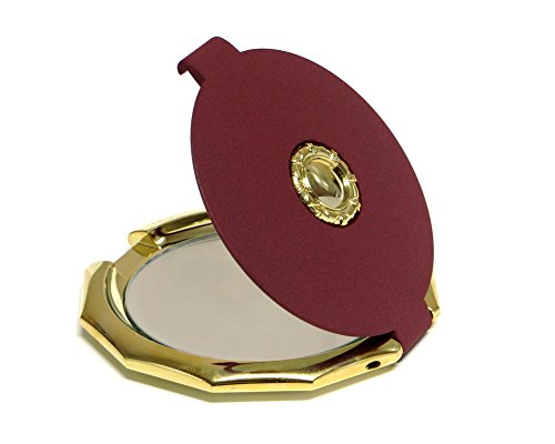 Speert #9203 Personal Pocket Purse Mirror Great On the Go Make-Up Mirror