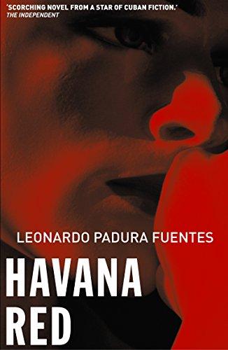 Havana Red (Mario Conde Investigates)