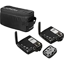 PocketWizard TTL Wireless Radio System for Nikon Camera