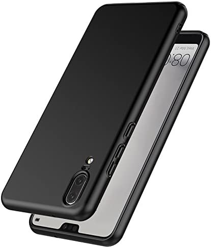 Funda Huawei P20 Pro, Eouine Carcasa Ultra Slim Mate Dura Hard ...