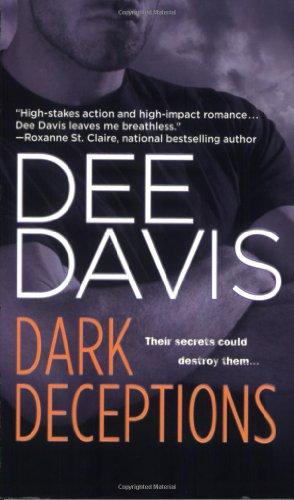 book cover of Dark Deceptions