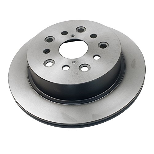 Beck Arnley  083-2910  Brake Disc
