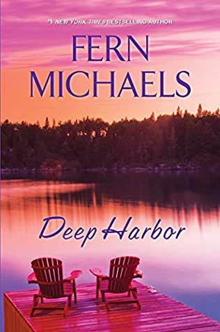 book cover of Deep Harbor